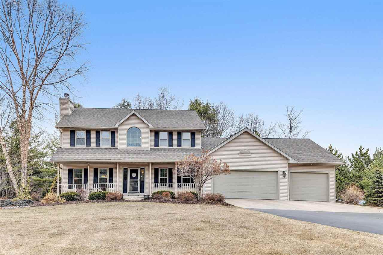 View Single-Family Home For Sale at 4062 AIRPORT ROAD, Oconto, WI