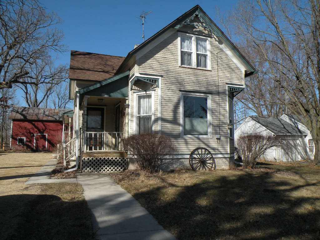 View Single-Family Home For Sale at 446 Lawrence St, Westfield, WI