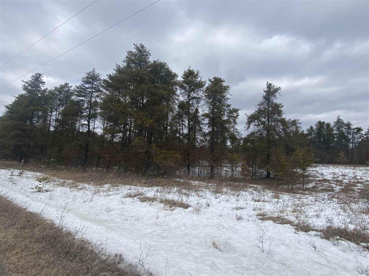 View Vacant Land For Sale at ADE ROAD, Stephenson, WI