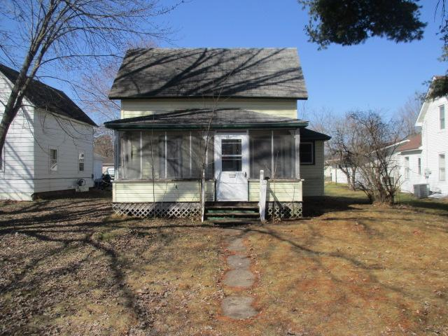 View Single-Family Home For Sale at 311 S Woodworth St, Elmwood, WI