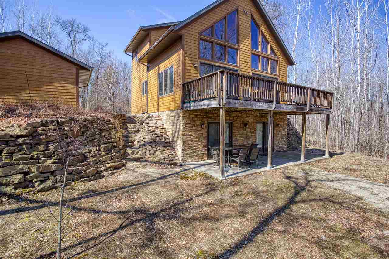 View Single-Family Home For Sale at 820 E KLOPPMAN STREET, Crivitz, WI