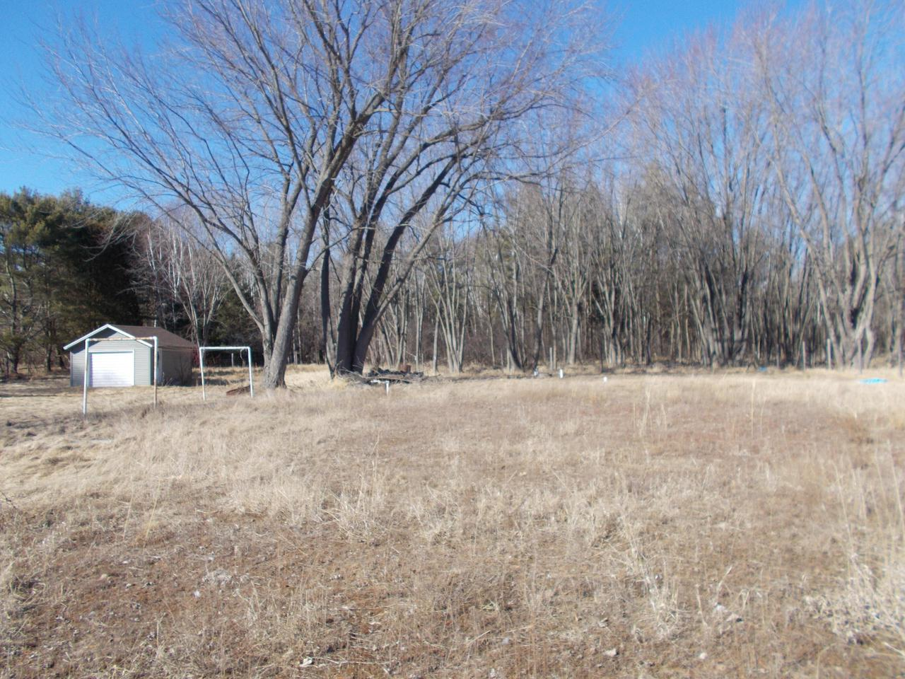 View Vacant Land For Sale at W1902 State Hwy 64, Marinette, WI