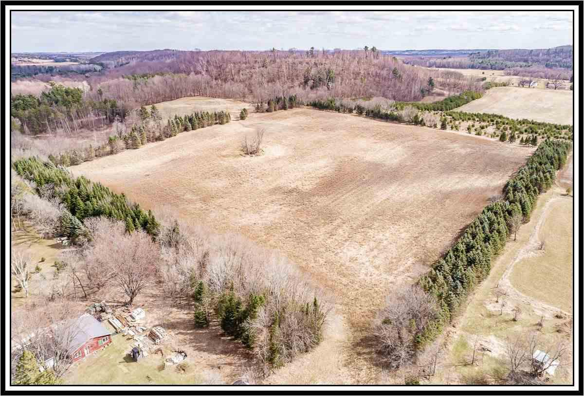 View Vacant Land For Sale at ALLCAN ROAD, New London, WI