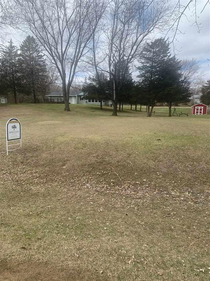 View Vacant Land For Sale at L19 Grace St., Marquette, WI