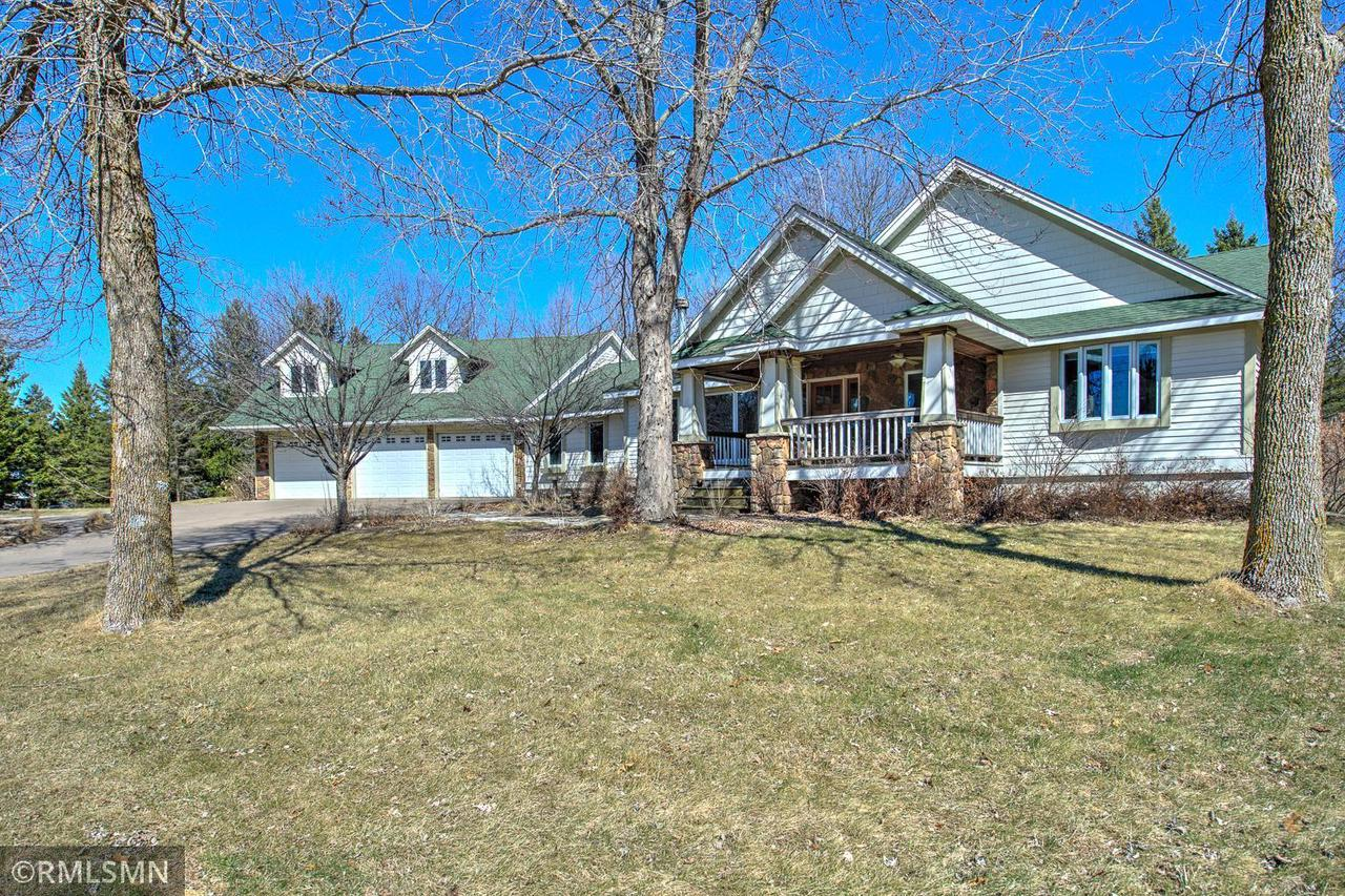 View Single-Family Home For Sale at 307 Sherwood Frst, River Falls, WI