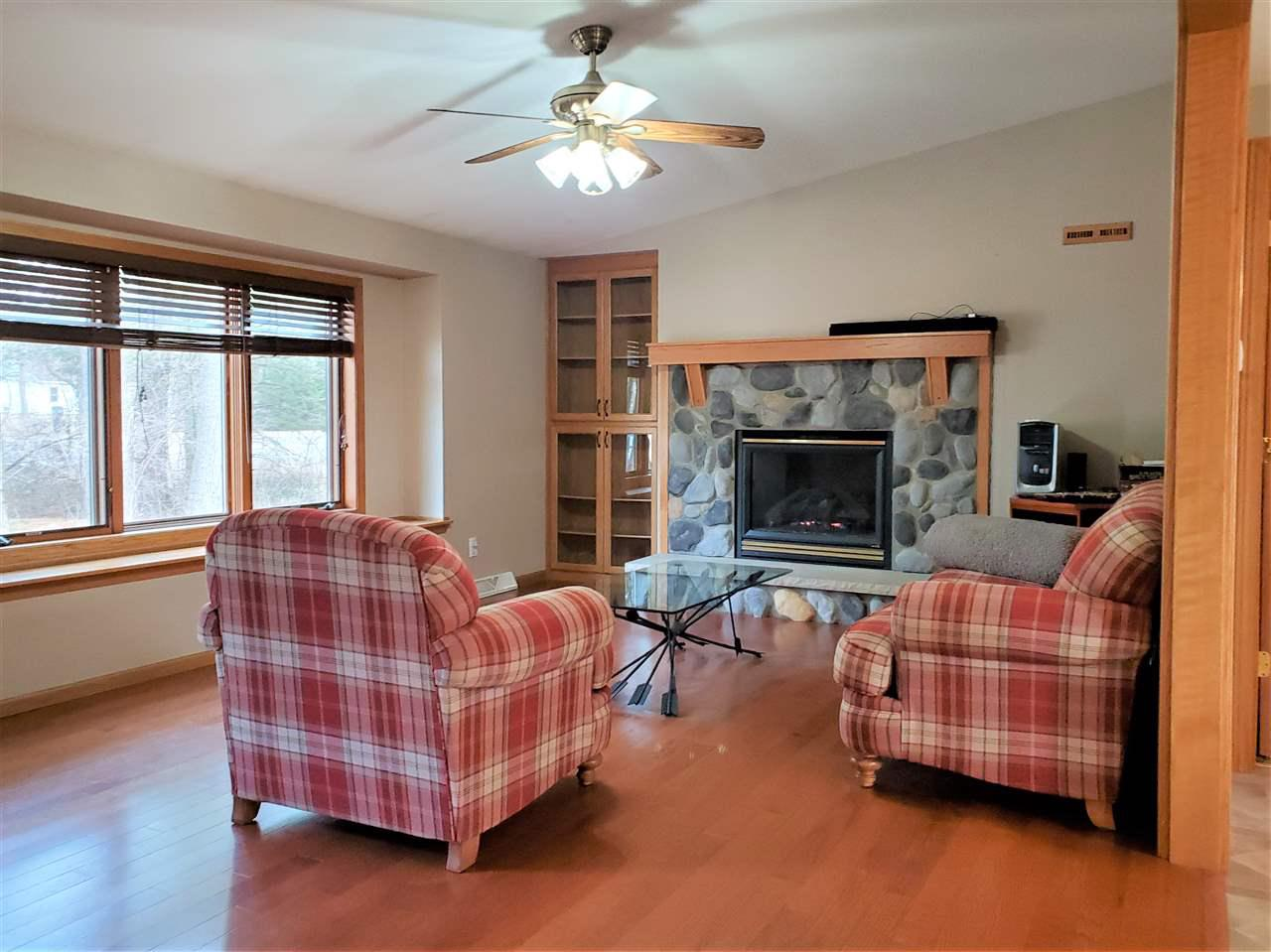View Single-Family Home For Sale at N2509 STATE HIGHWAY 107, Merrill, WI