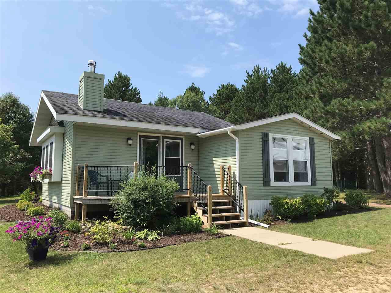 View Single-Family Home For Sale at N9197 5th Ave, Westfield, WI