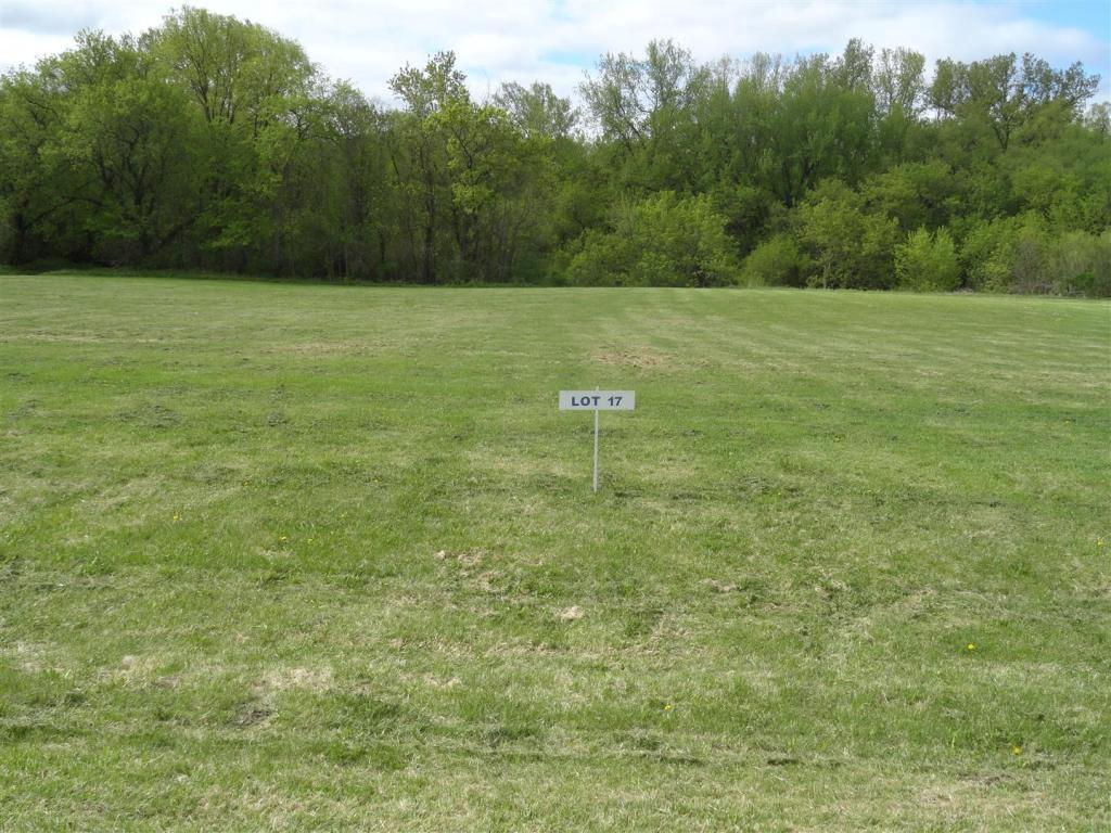 View Vacant Land For Sale at Lot 17 Nelson Dr, Elmwood, WI