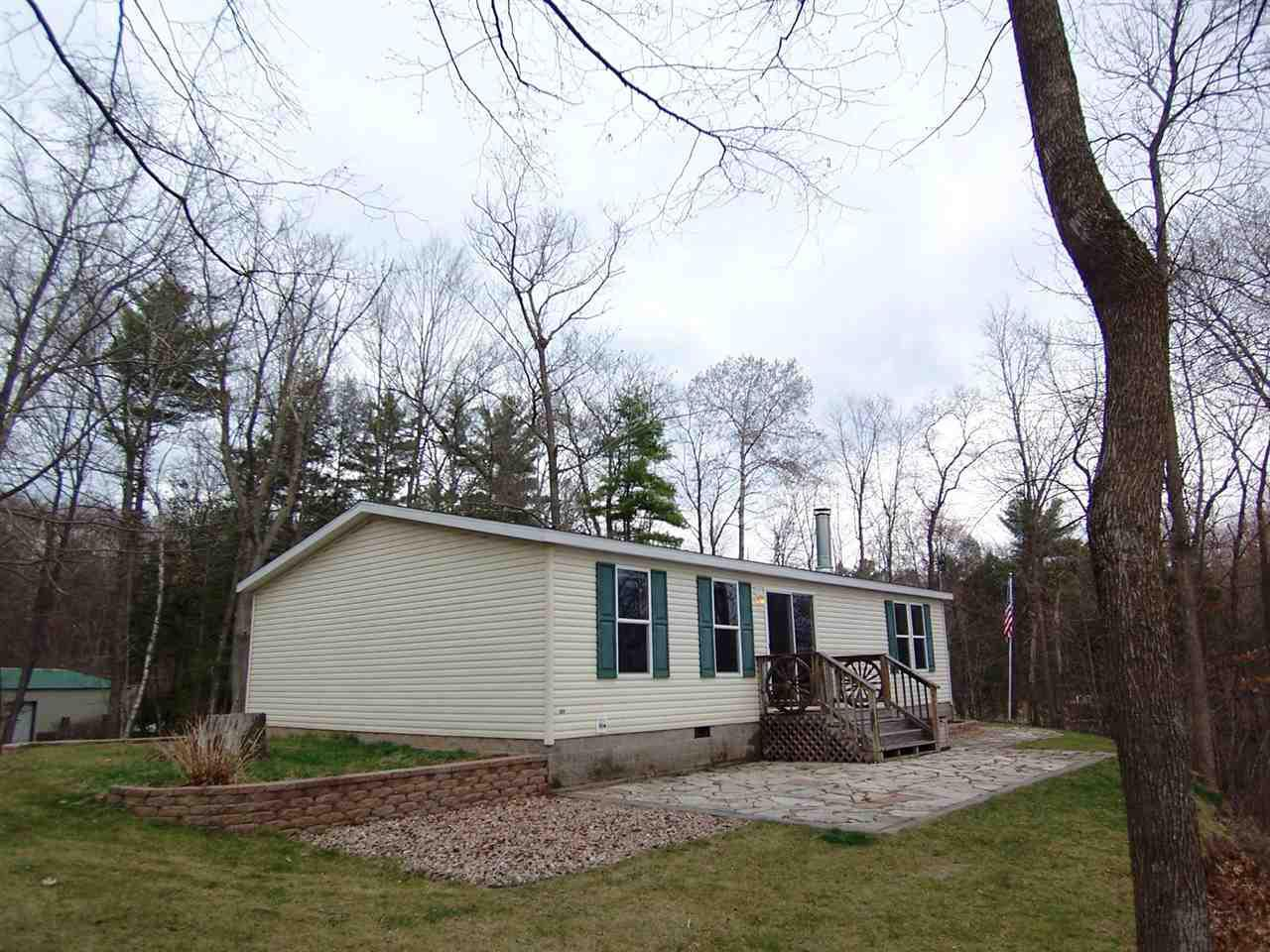 View Single-Family Home For Sale at 6805 BIRCHWOOD SHORES LANE, Oconto Falls, WI