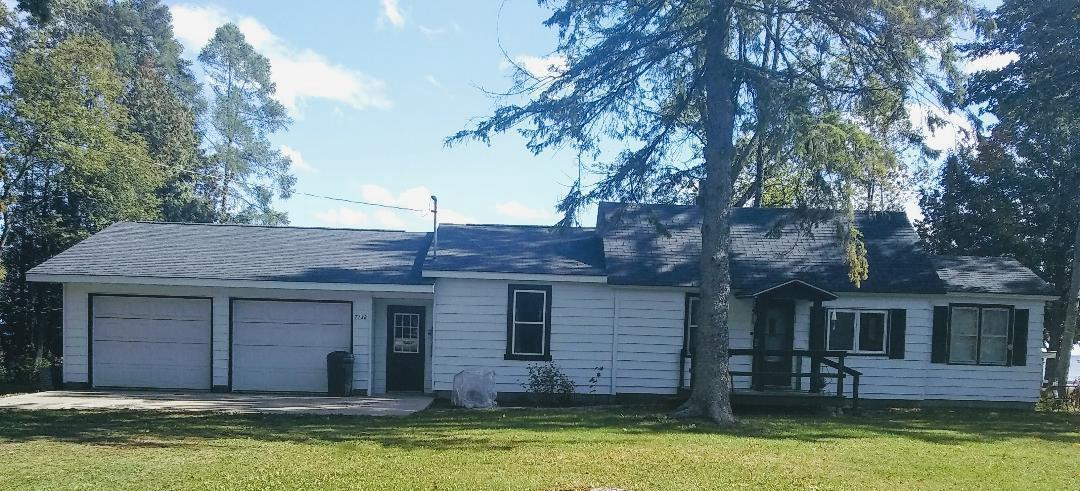 View Single-Family Home For Sale at N7132 Hwy M-35, STEPHENSON, MI
