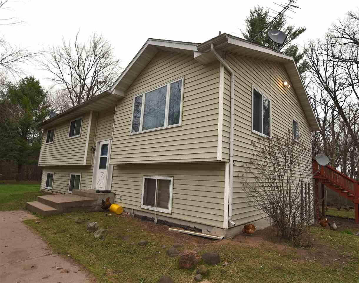 View Single-Family Home For Sale at N8320 5th Ln, Westfield, WI