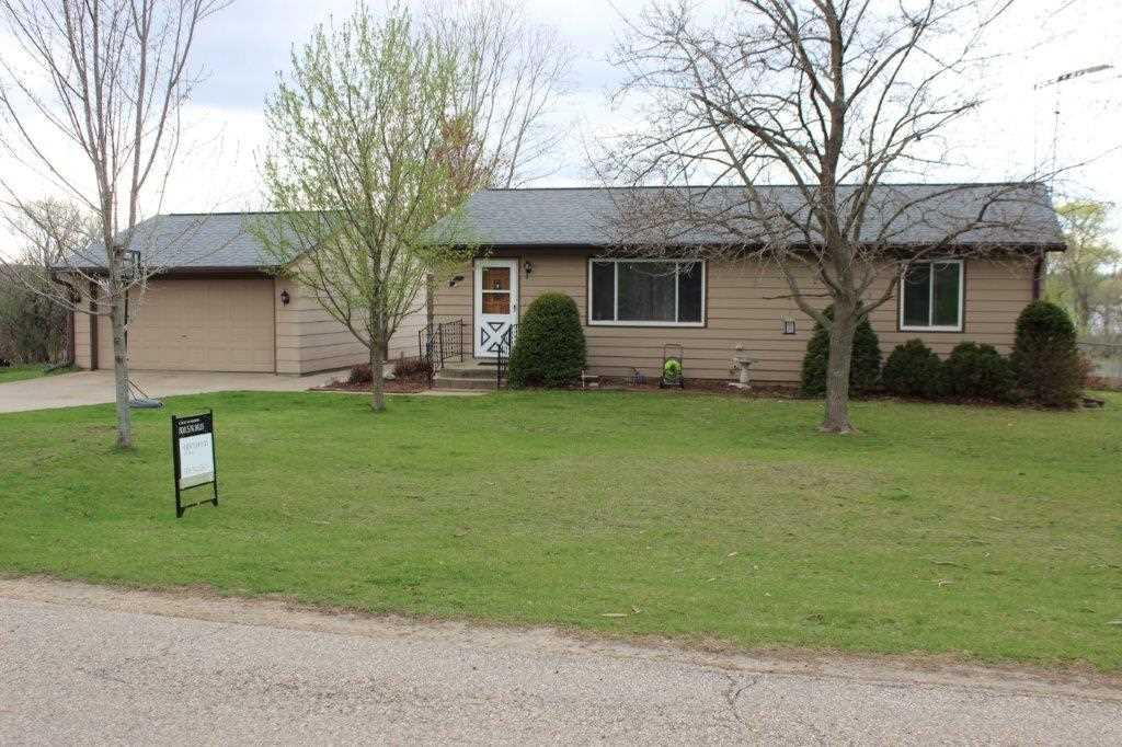View Single-Family Home For Sale at W5930 Freedom Ct, Montello, WI