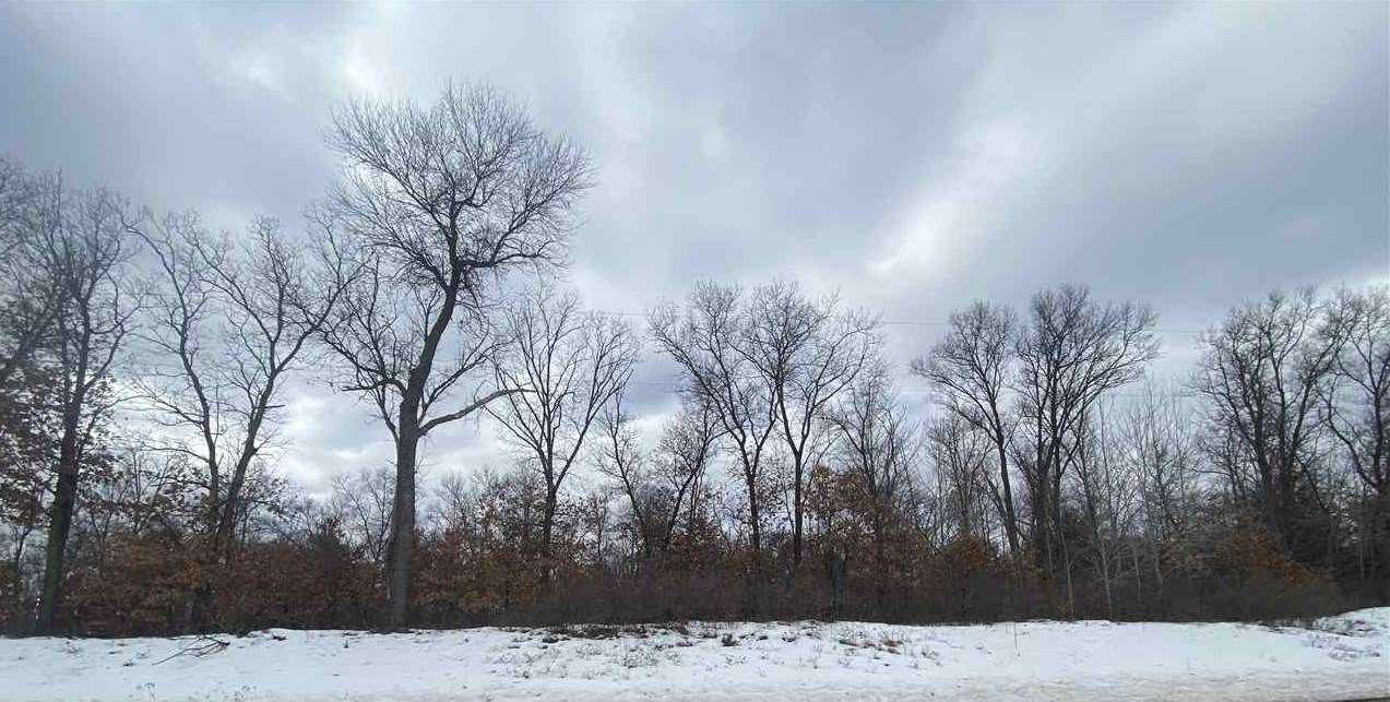 View Vacant Land For Sale at HWY P, Stephenson, WI