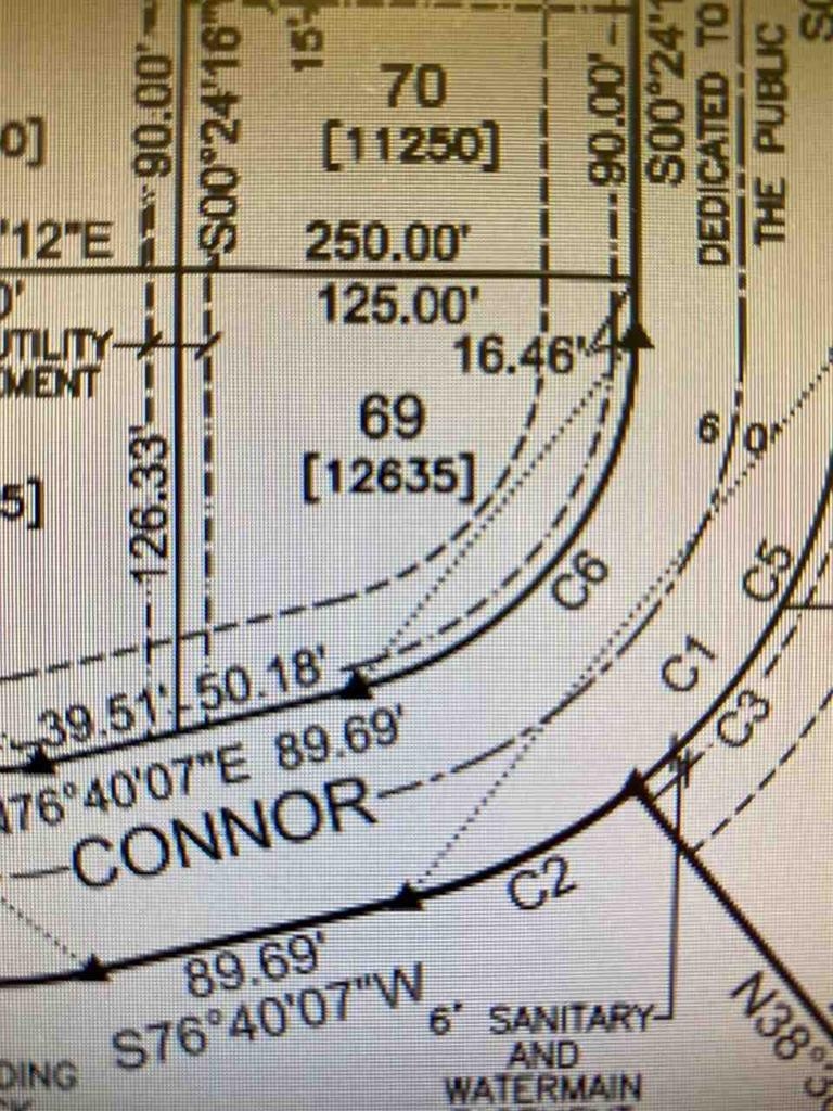 View Vacant Land For Sale at N8739 CONNOR CIRCLE, Menasha, WI