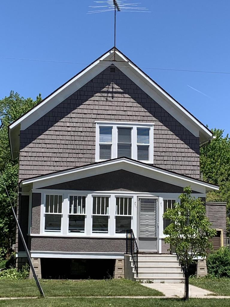 View Single-Family Home For Sale at 1906 Carney, Marinette, WI