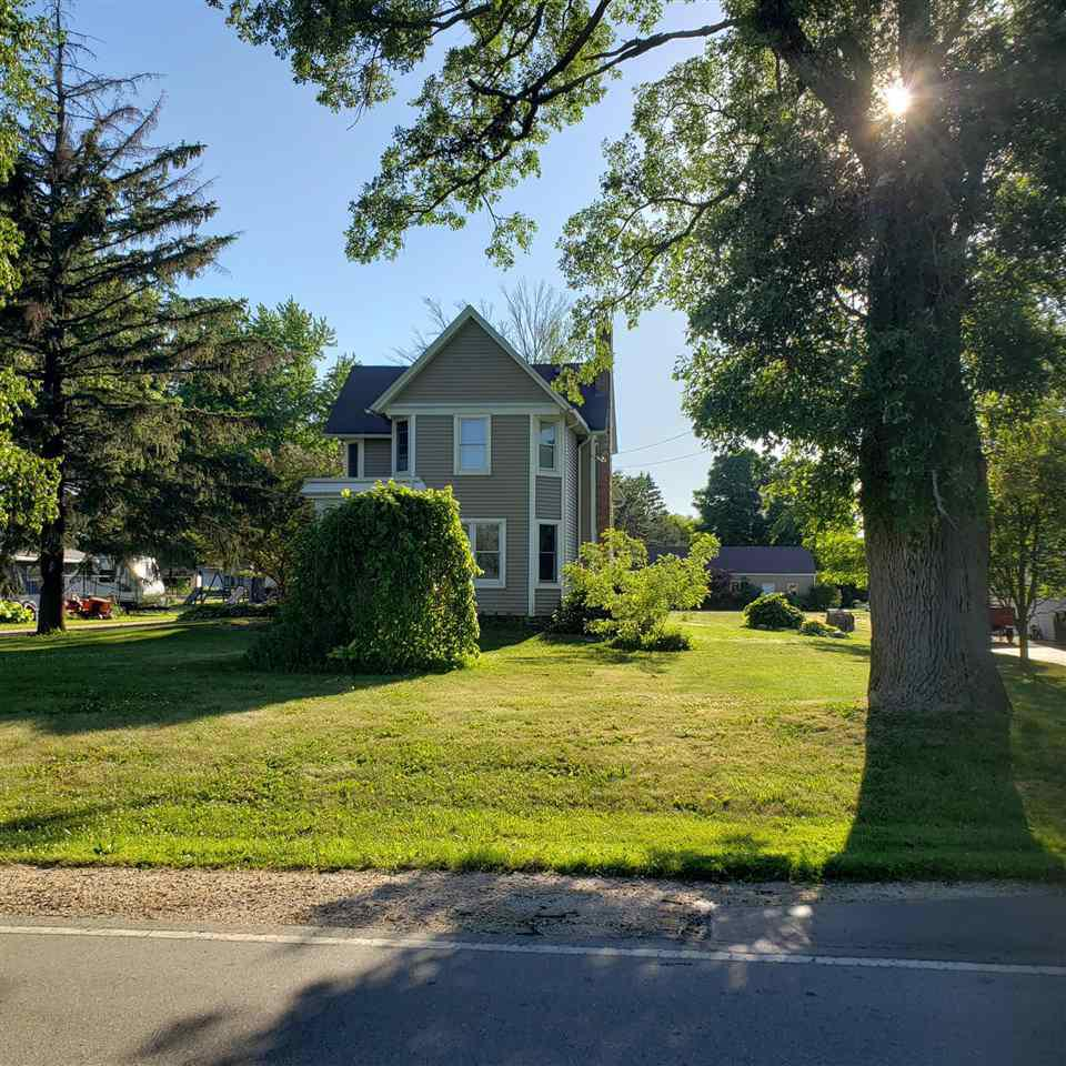 View Single-Family Home For Sale at N2676 HWY AY, Brownsville, WI
