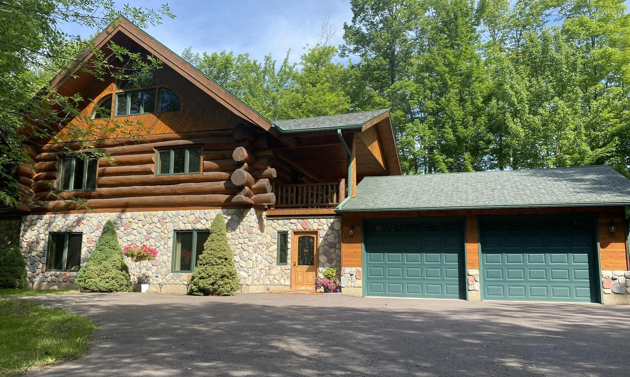View Single-Family Home For Sale at 26644 W State Hwy M 64, Ontonagon, MI