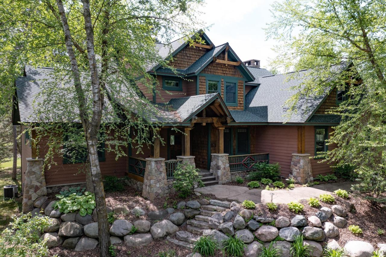 View Single-Family Home For Sale at 429 Jack Pine Dr, Hudson, WI
