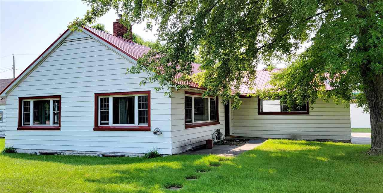 View Single-Family Home For Sale at 908 16TH STREET, Menominee, MI