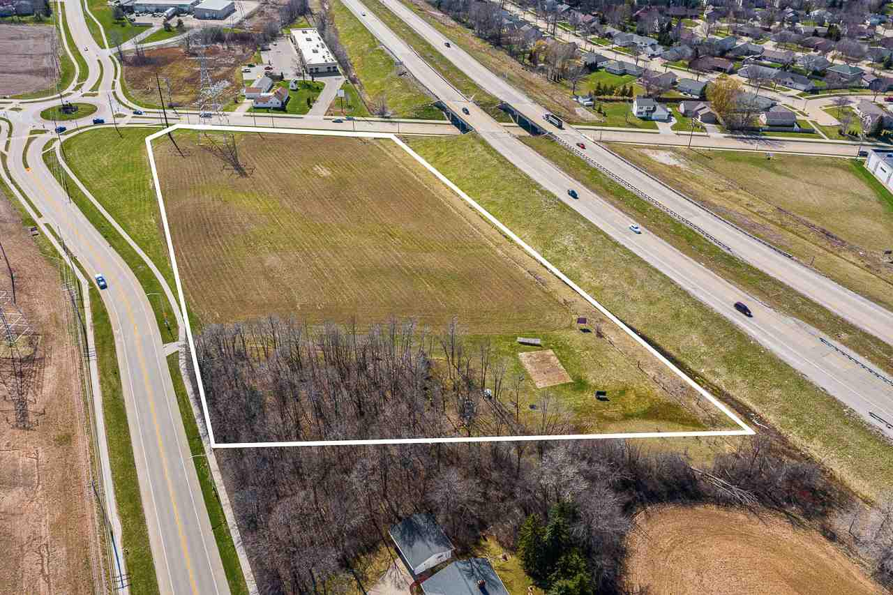 View Vacant Land For Sale at E PLANK ROAD, Appleton, WI