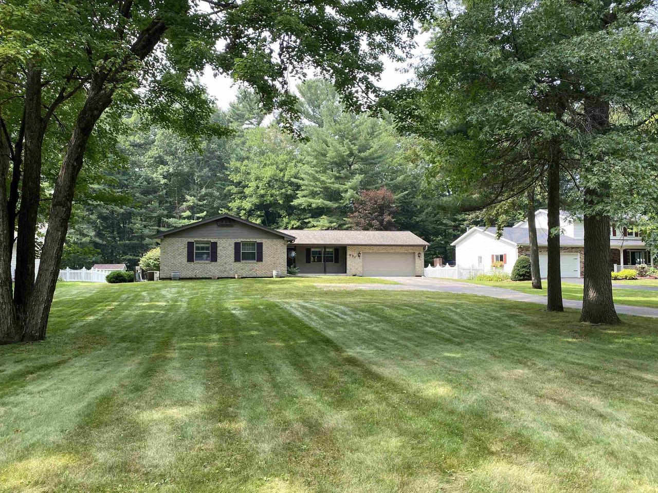 View Single-Family Home For Sale at 531 HARPER AVENUE, Peshtigo, WI
