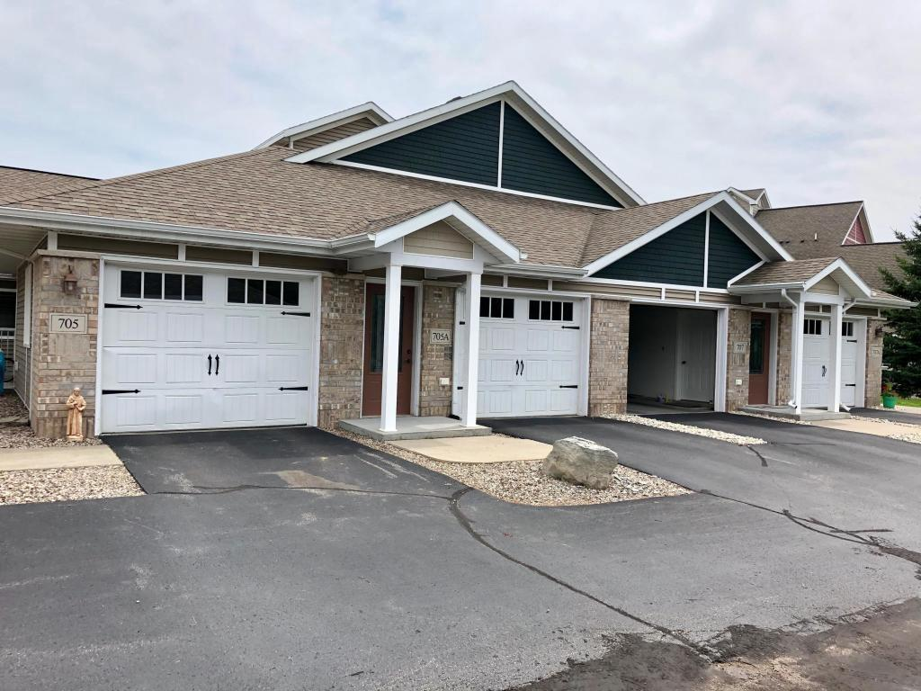 View Condo For Sale at 705A HARBOR TERRACE LANE, Marinette, WI