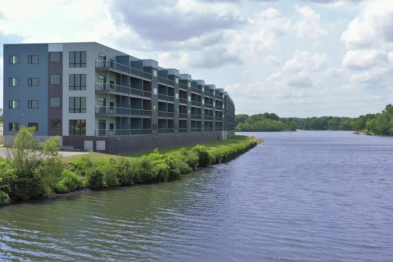View Condo For Sale at 300 W PAPERMILL #406, Kimberly, WI