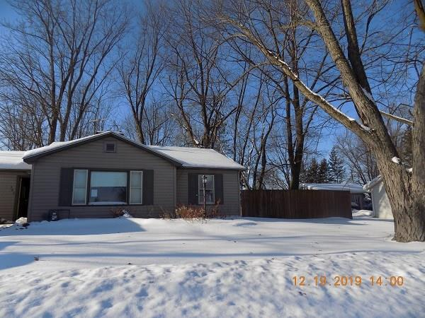 Nice 3 bedroom, 2 bath, large living room with wood burning fireplace, basement has potential to be finished. Large fenced yard with patio area, garden shed. Wood floors and much more. All offers must be submitted by the Buyer's agent via https://agent.res.net/Offers.aspx?-1624327 . If your offer is accepted, you agree to be responsible for an offer submission technology fee of $150.00 to be included on the CD.
