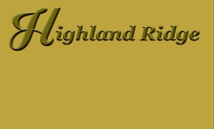 Lt3 Highland Ridge RIDGE, RICHFIELD, WI 53017