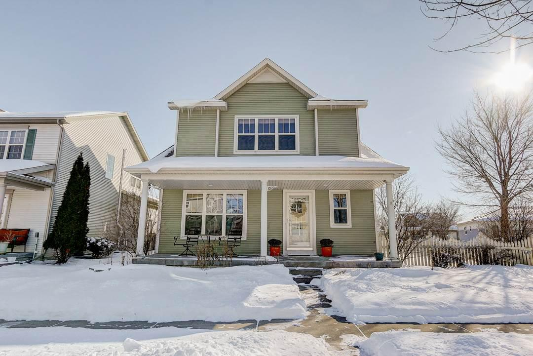 7035 Dewdrop Dr DRIVE, MADISON, WI 53719