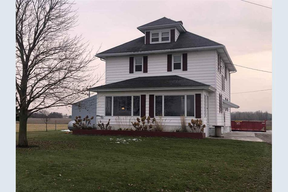 Looking for the Country? Hobby Farm for horses? Great Location? Look NO Further! This Country Farmette is situated on 5 acres just North of Waupun - with Hwys 151 & 26 just minutes away! Property features a beautiful 4-5 bedrooms, 1.5 bath home w/over 1800SF of living space. Hardwood floors, new carpet, FF laundry, enclosed front porch w/pellet stove, walk-up attic & full basement w/newer furnace & wood burning stove. Step outside to a generous 2.5 car detached garage w/new roof & a pole shed w/heated workshop area - back portion has 3 stalls that can open to a potential pasture.