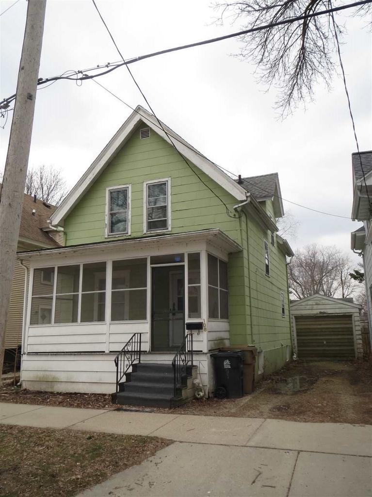 108 N Brearly St STREET, MADISON, WI 53703