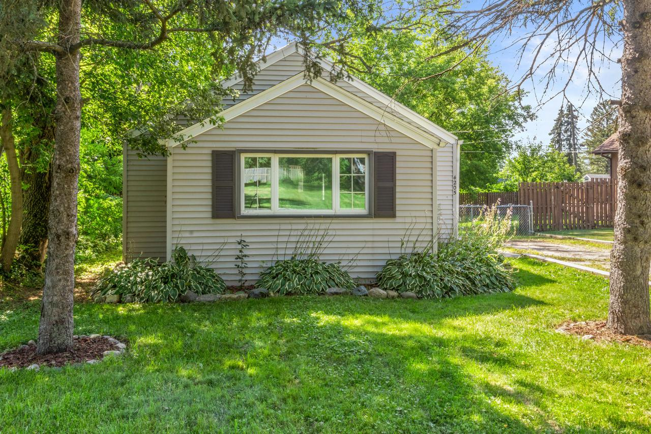 Perfect first time home, investment property or summer cottage. Great location, charming area. Recently updated. Stainless steel appliances. New roof. New gutters. New central air. Cute 'doll house looking storage shed could easily be converted to a 'She Shed' or kids play house. Fully FENCED yard, horseshoe & firepit for summer/fall fun!