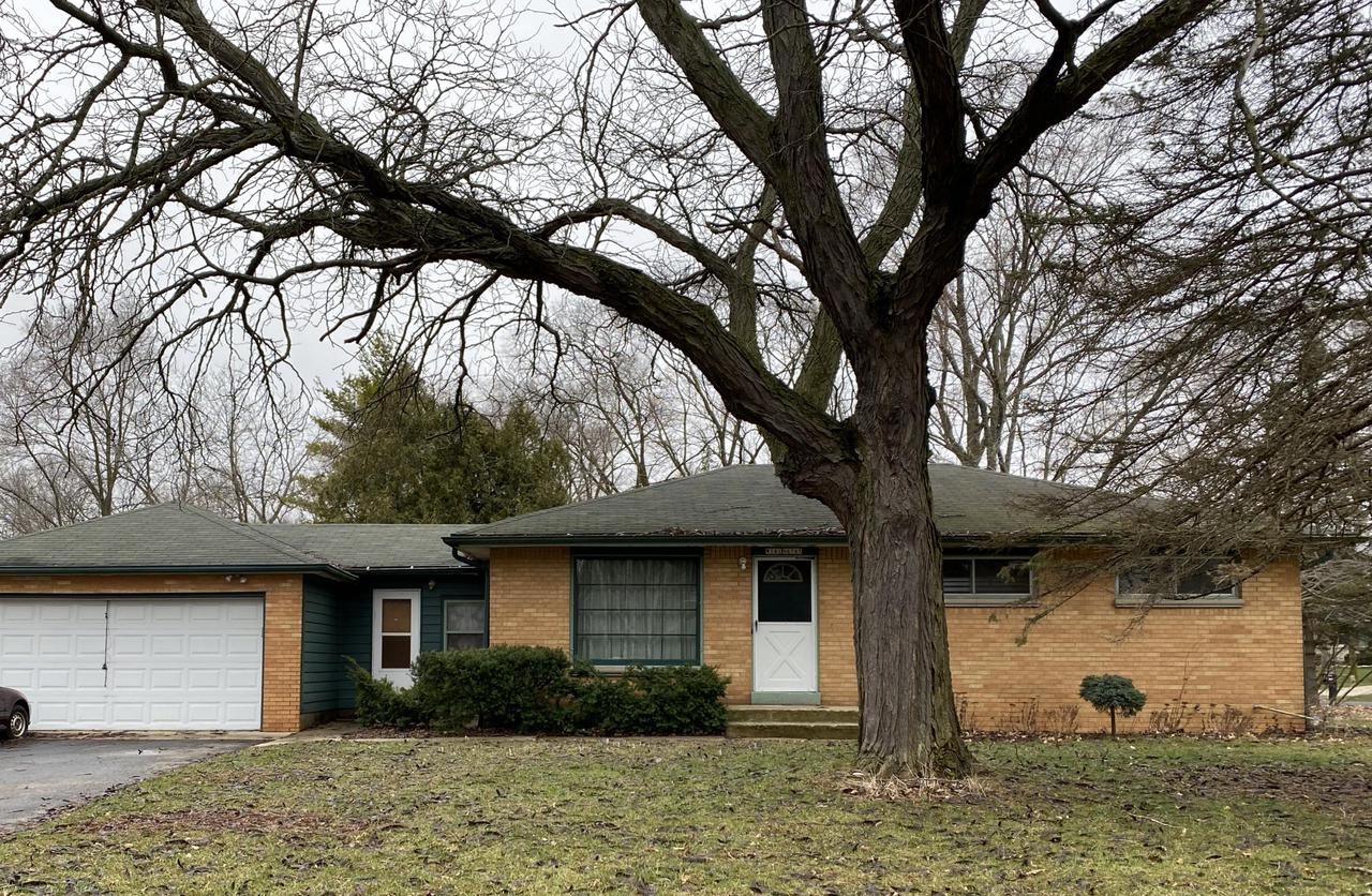Here is your chance to live in Menomonee Falls, in a well established neighborhood. Property has a nice-sized yard, 2 car attached garage and is close to shopping. There is some deferred maintenance, so come with ideas to make this home your own!