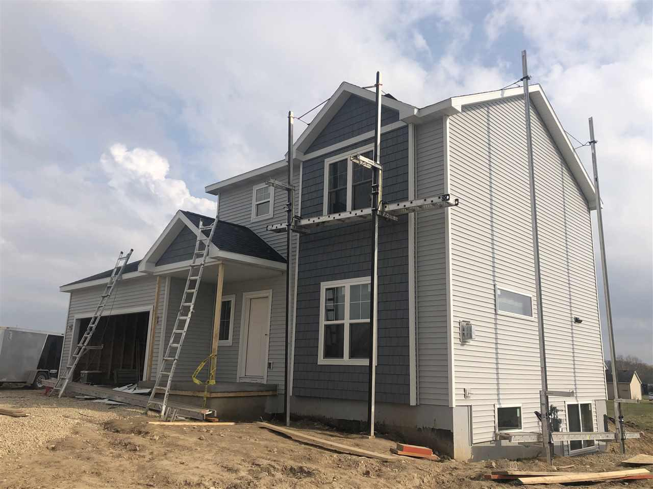 513 Water Tower Dr DRIVE, MARSHALL, WI 53559
