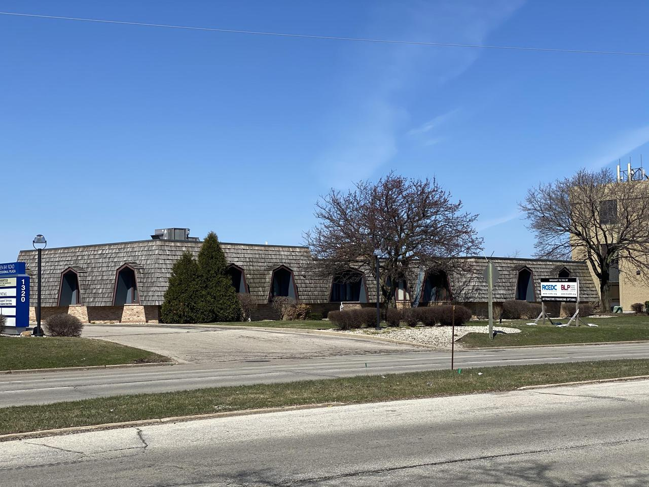 1320 S Green Bay Rd ROAD, MOUNT PLEASANT, WI 53406