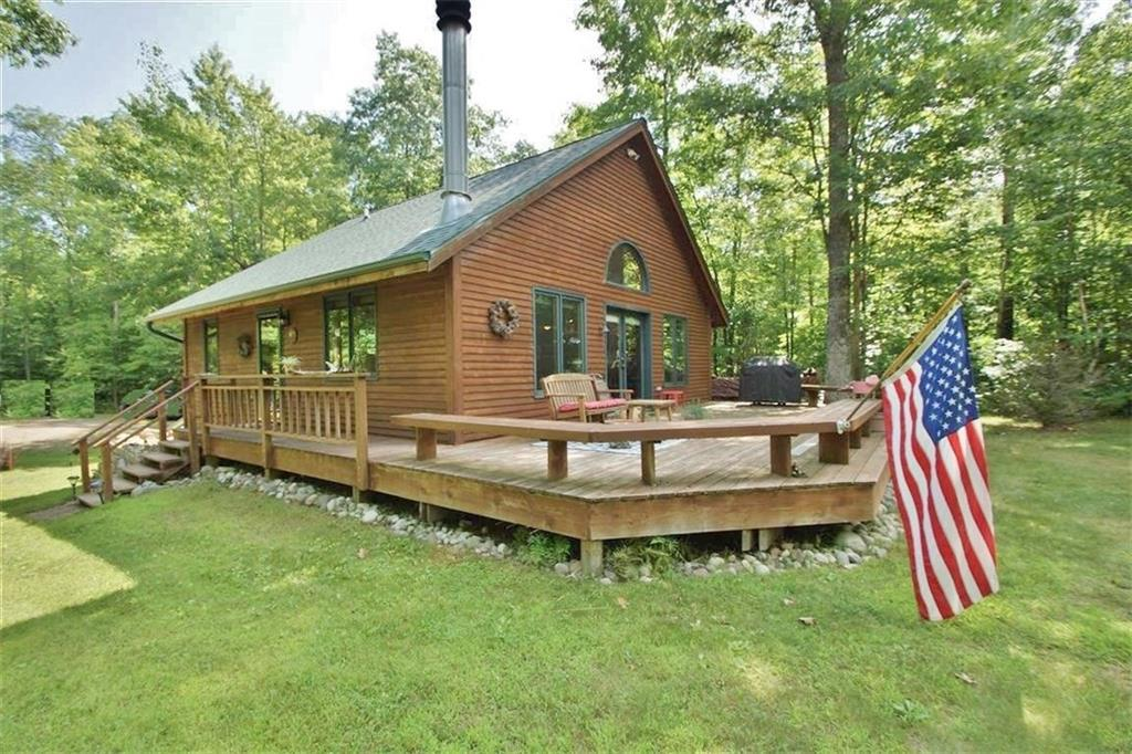 413 Little Ripley Spur Spur SPUR, SHELL LAKE, WI 54871