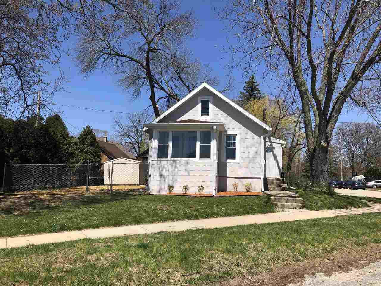 3140 St Paul Ave AVENUE, BLOOMING GROVE, WI 53714