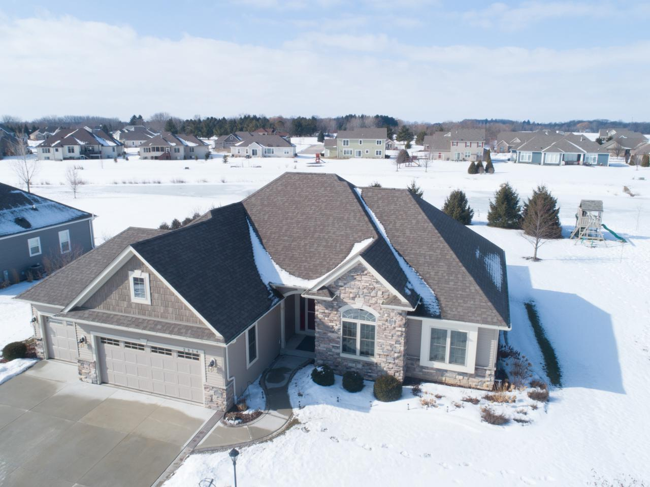 2314 Carlas Way WAY, MOUNT PLEASANT, WI 53406