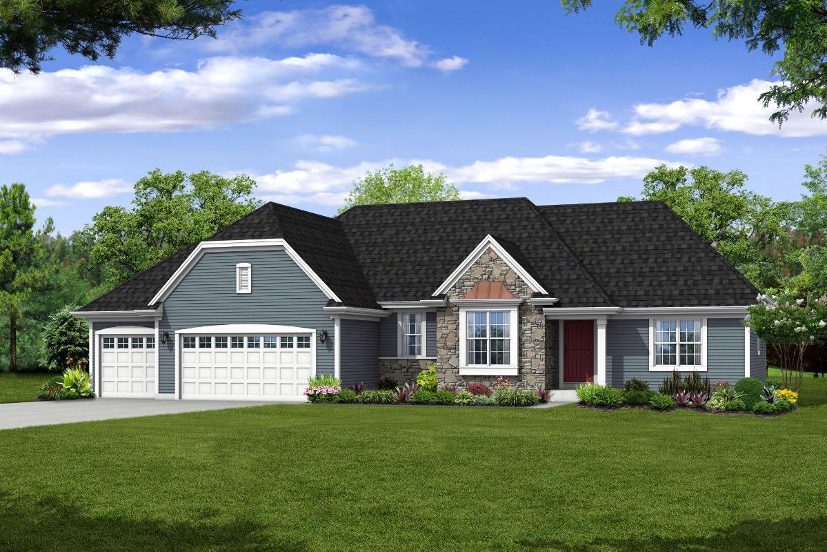 735 Stoecker Farm Ave AVENUE, MUKWONAGO, WI 53149