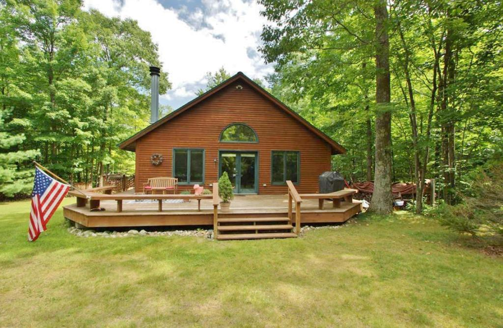 413 Little Ripley Spur SPUR, SHELL LAKE, WI 54871