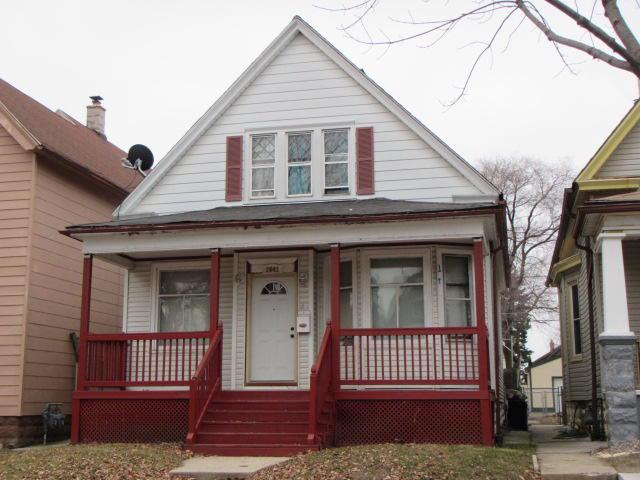 This is a tax foreclosed property.This property is strictly restricted for sale for OWNER/OCCUPANCY only.  Sealed Bids due by 6/8/2020 by 10:00AM.Additional information can be found on the City of Milwaukee website