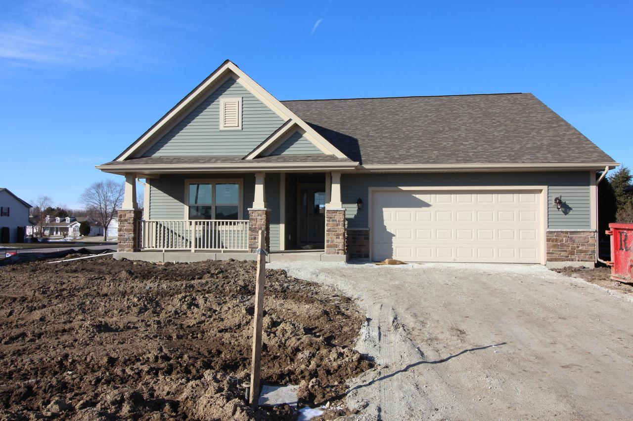 6546 Greenhill Dr DRIVE, MOUNT PLEASANT, WI 53406