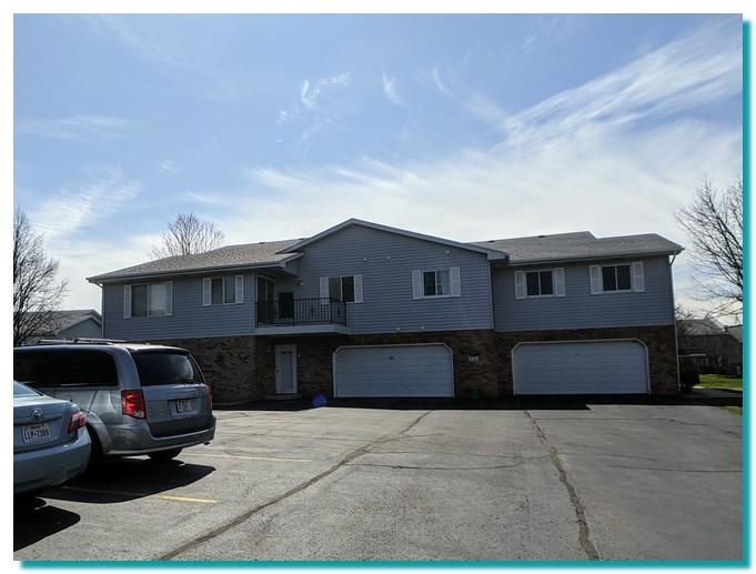 1211 N Sunnyslope Dr DRIVE 104, MOUNT PLEASANT, WI 53406