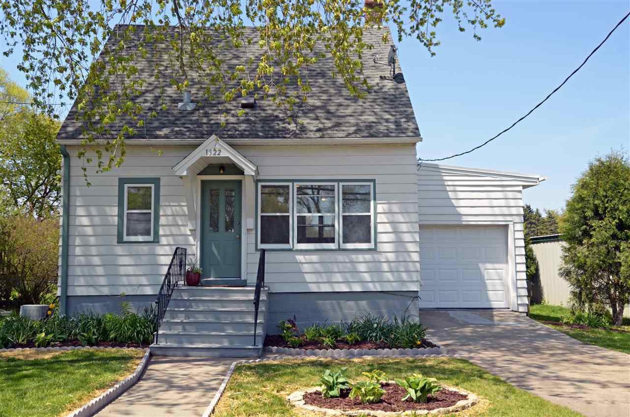 1322 Packers Ave AVENUE, MADISON, WI 53704