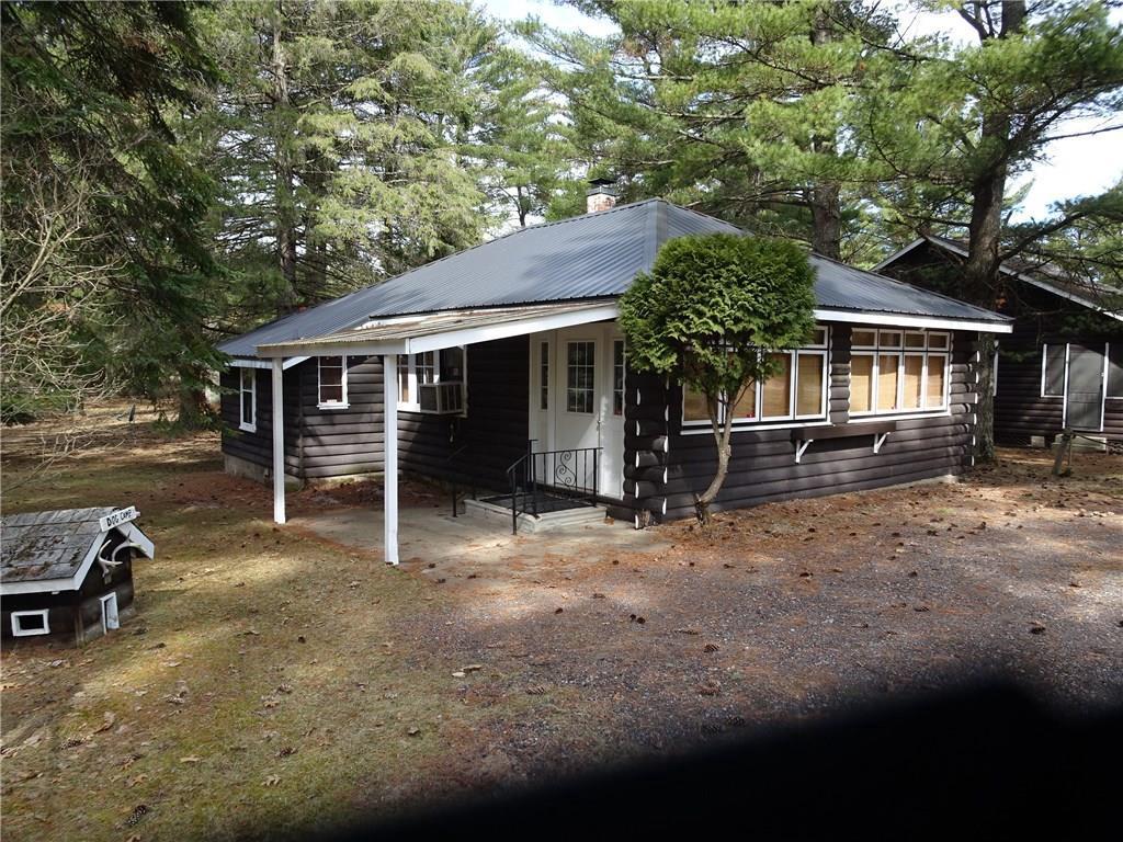N9635 County Road K, HATFIELD, WI 54754