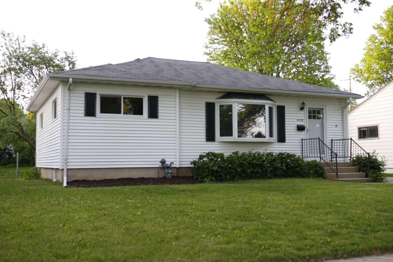 4030 Steinies Dr DRIVE, MADISON, WI 53714