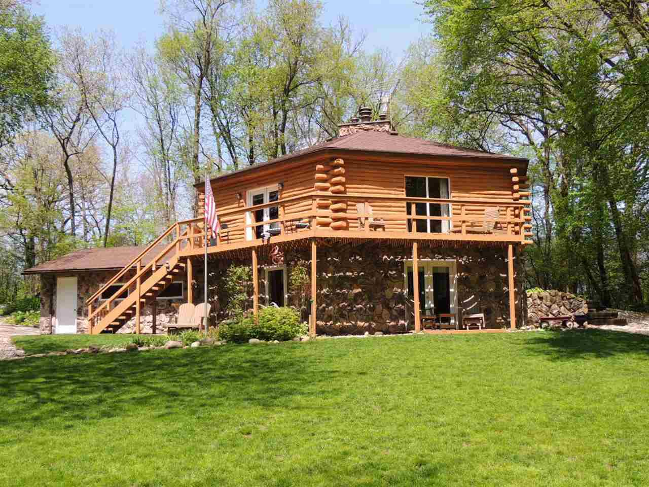 10624 S Hickory Ct COURT, TURTLE, WI 53511