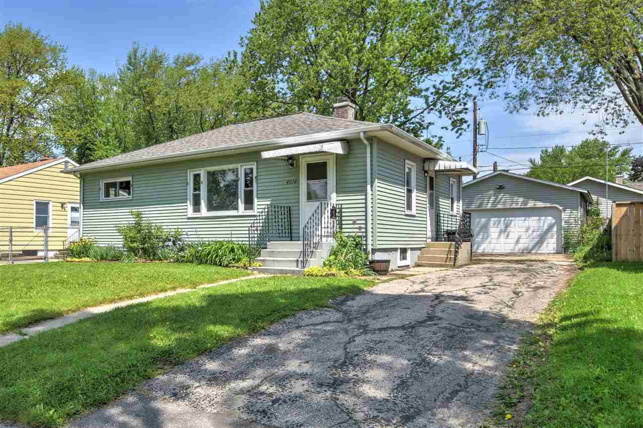 4014 Steinies Dr DRIVE, MADISON, WI 53714