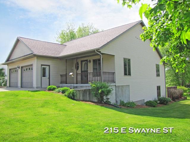 215 E Swayne St STREET, DODGEVILLE, WI 53533